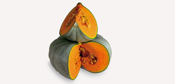 Jarrahdale Pumpkin