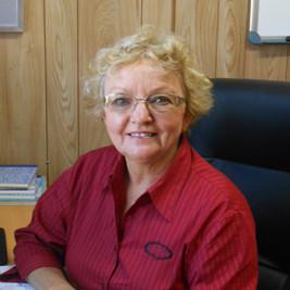 Glenda Qualischefski